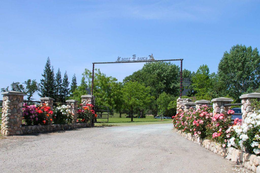 Boyle Ranch